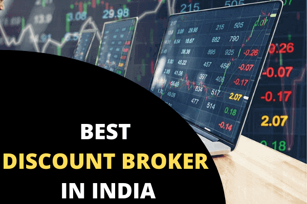What are the details about Best Discount Broker in India?