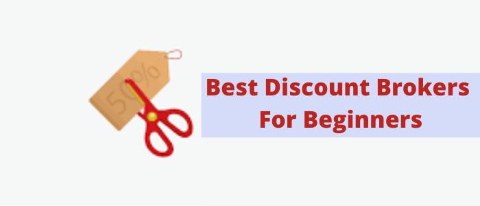 Best Discount Broker for Beginners in India