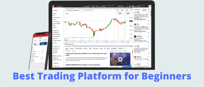 Best Trading Platform for Beginners in India