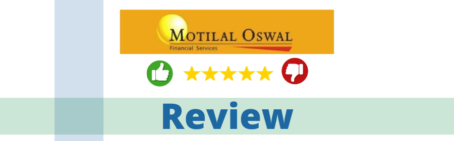 Motilal Oswal Review, Stock Trading, Demat, Brokerage Charges & More