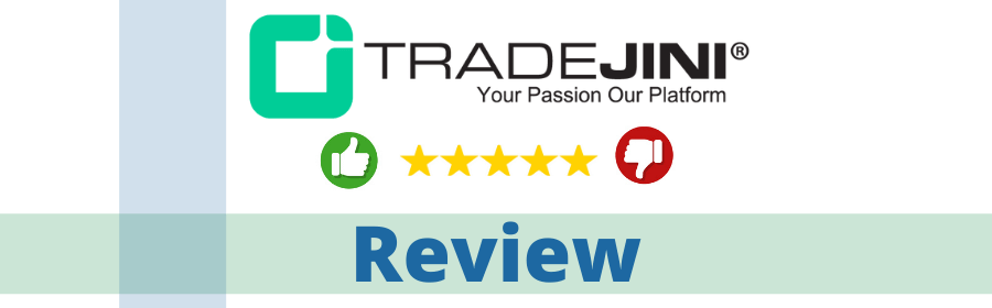 Trade Jini Review, Stock Trading, Demat, Brokerage Charges & More